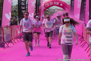 The Color Run Nancy 2015